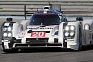 ACO e FIA danno più energia a Toyota e Porsche