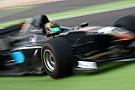 Giovesi firma la prima pole del 2014 a Marrakech