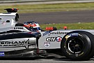 C'è Will Stevens a sorpresa in Gara 1 a Monza!