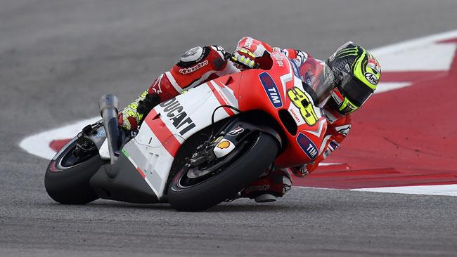 In Ducati si aspettavano posizioni migliori in griglia
