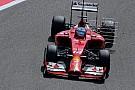Shanghai, Libere 1: Alonso stupisce con la F14 T!