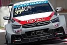 Paul Ricard, Test: Lopez guida la doppietta Citroen