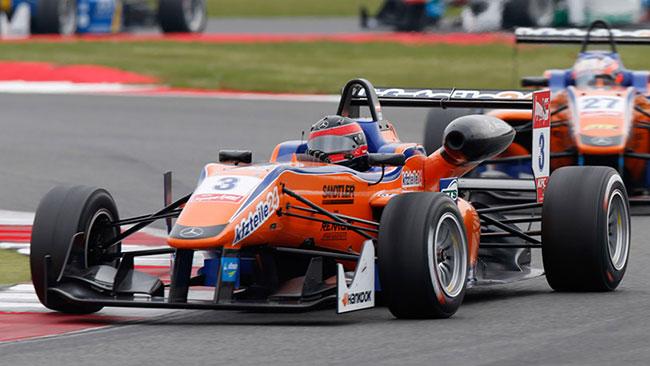 Lucas Auer domina la prima gara di Hockenheim