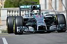 Monaco, Libere 3: Ricciardo fra le due Mercedes!