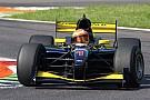 Markus Pommer si prende la pole a Monza