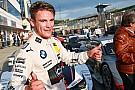 Seconda pole consecutiva per Marco Wittmann!