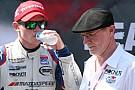 Derek Daly commissario FIA in Canada