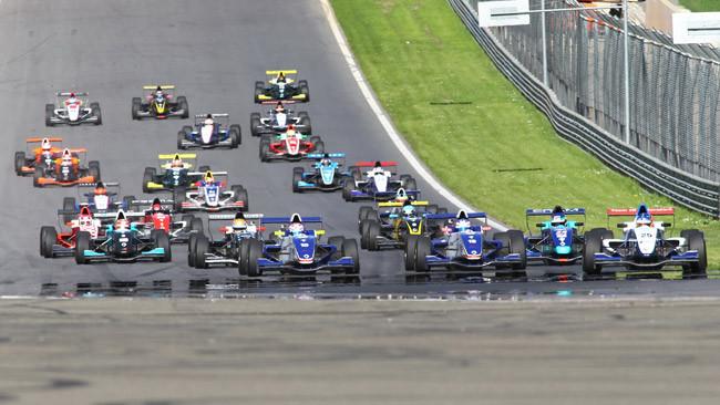La serie sbarca a Spa-Francorchamps con tante novità