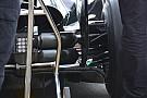 McLaren: Magnussen resta fedele alla tapparella
