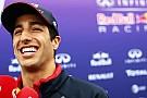 A Daniel Ricciardo il Trofeo Bandini 2014