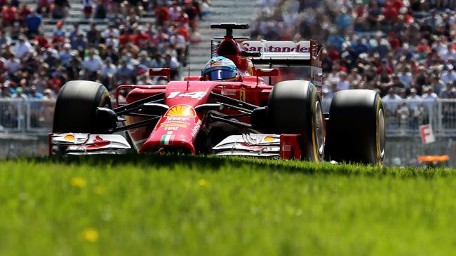 Ferrari: ora cambia l'organizzazione dei motoristi