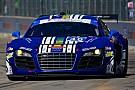 Bonanomi debutta a Watkins Glen su una Audi R8
