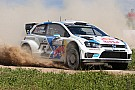 Polonia, PS13: Ogier prova a scappare a Mikkelsen
