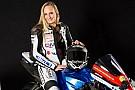 La tedesca Nina Prinz wild card al Sachsenring