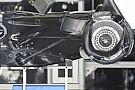 Mercedes: ecco il cambio con la pelle in carbonio
