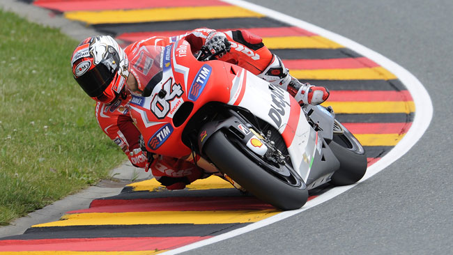 Ufficiale: Dovizioso ha rinnovato due anni con Ducati
