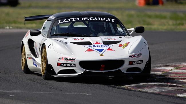 Lotus Cup: Guastamacchia domina a Magione