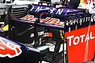 Red Bull: c'è il quarto soffiaggio nella paratia