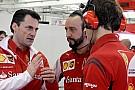 La telemetria Ferrari coinvolge cento persone