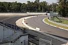Monza: ecco la via di fuga della Parabolica asfaltata