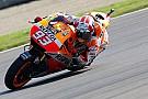 Indianapolis, Q2: Marquez in pole, ma brilla Dovizioso