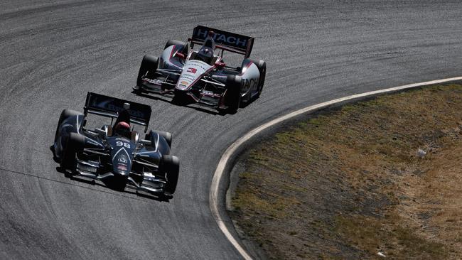 La Indycar introduce importanti restrizioni per i test