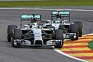 Mercedes: Rosberg e Hamilton convocati a Brackley