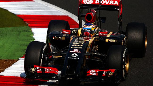 Charles Pic con Andretti Autosport a Pechino