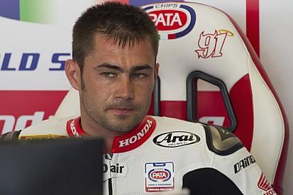 Leon Haslam tratta con Barni per una Ducati EVO?