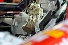Ferrari: coibentazione scarichi con nuovi materiali