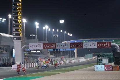 MotoGP-Kalender 2021: Saisonauftakt in Katar vor möglicher Verschiebung