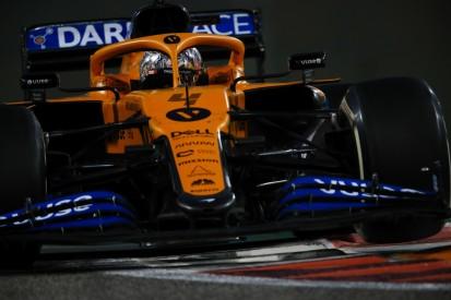 Zak Brown: Umstellung auf 2021 für McLaren am schwierigsten