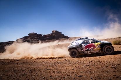 Peterhansel wins 2021 Dakar Rally title, Sainz wins final stage