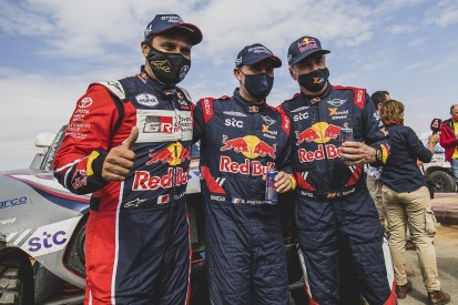 "Peterhansel: Al-Attiyah lost Dakar 2021 due to ""ego"""