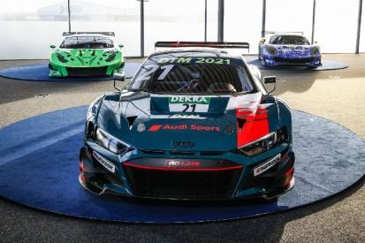 300.000 Euro Sponsorgeld pro Auto: So hart ist der Kampf für die DTM-Teams
