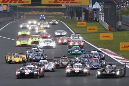 Starterliste WEC 2021 mit 33 Autos: ByKolles fehlt, nur vier GTE Pro