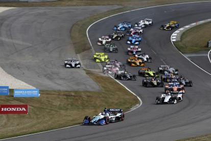 Update IndyCar-Kalender 2021: Saisonauftakt erst am 18. April