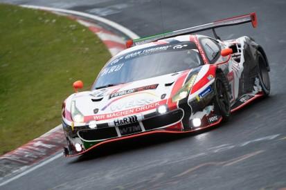 DTM-Zukunft von Phoenix: Was ist dran an den Ferrari-Gerüchten?