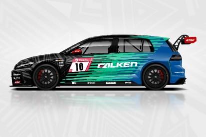 Max Kruse Racing: 24h Nürburgring 2021 mit Falken-Golf
