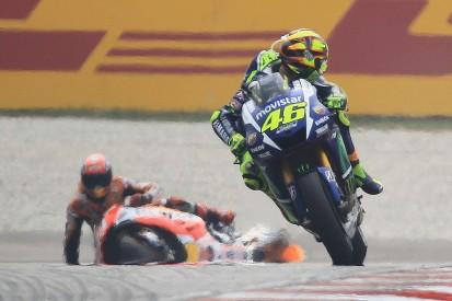 """Yamaha-Rennleiter: """"Valentino Rossi und Marc Marquez sind regelrechte Killer"""""""