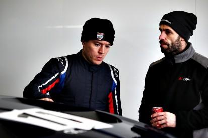 Fletcher and Plowman enter new McLaren team in GT Cup