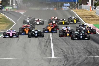 Warum die Formel 1 doch erst 2025 auf reinen E-Fuel-Kraftstoff setzt