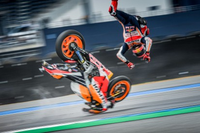 Kritik an Michelin: Jonathan Rea beklagt unnötige Stürze in der MotoGP