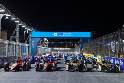 Formel E erwacht aus dem Winterschlaf: Das ist neu in der Saison 2021