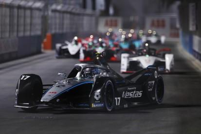 Formel E 2021 Riad 1: Souveräner Premierensieg für Nyck de Vries