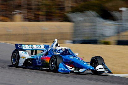 """Supercars champion McLaughlin """"harshest critic"""" of IndyCar adaptation"""