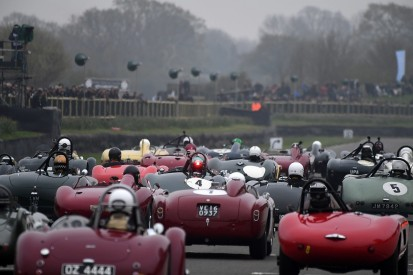 Goodwood Members' Meeting postponed from May to October
