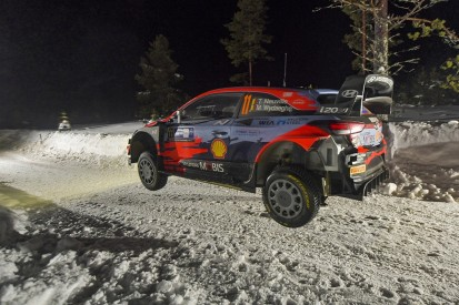 Neuville sure co-driver language barrier can be solved for WRC Croatia