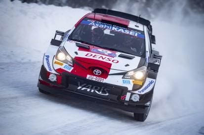 Kalle Rovanperä: Jüngster WM-Führender der WRC-Geschichte