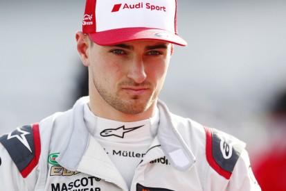 Rosberg lüftet DTM-Fahrergeheimnis: Müller kehrt zurück, aber wer ist Gore?